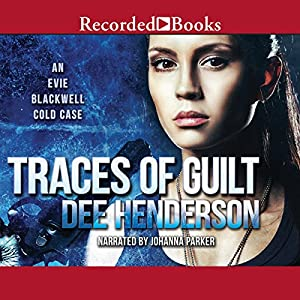 Traces of Guilt Audiobook