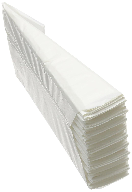 Diameter 320 mm Qualitative Pre-folded Filter Paper Pack of 100 Camlab 1173362 Grade 112P 597.5