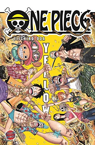 One Piece Yellow: Grand Elements