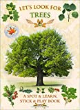 Let's Look for Trees-A Natural History Activity Book