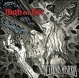 High On Fire - De Vermis Mysteriis +Bonus [Japan CD] VICP-65046