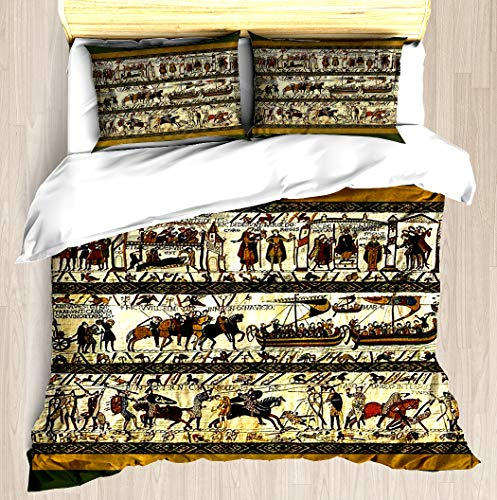 mickey mouse bedroom.htm amazon com ntcbed bayeux tapestry duvet cover set soft  amazon com ntcbed bayeux tapestry