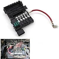 Romsion Accesorios de Vehiculos Terminal de la batería