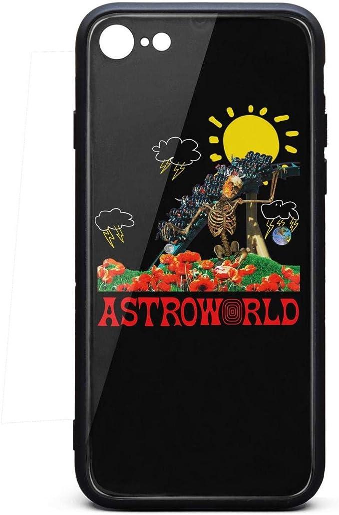 Coque iPhone 6/iPhone 6s Travis-Scott-Astroworld Enjoy-The-Ride ...