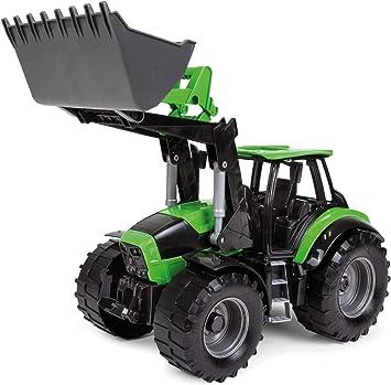 Lena Worxx 04611 Landfahrzeug Modell Vormontiert Bagger