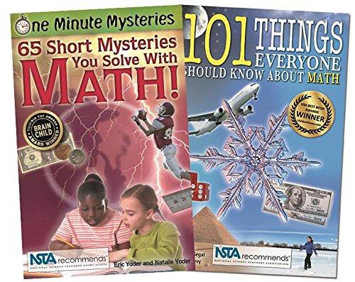 Math Madness: Eric Yoder, Natalie Yoder, Marc Zev, Kevin B. Segal ...