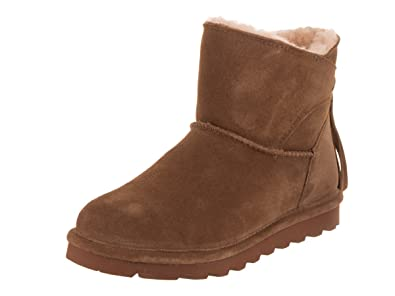BEARPAW Morgan Hickory II Womens Winter Boot Size 7M
