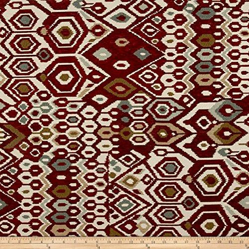 Richloom Fabrics Vintage Richloom Brindi Chenille Fabric by The Yard