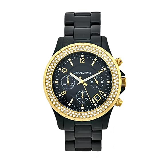 ec601b249e74 Michael Kors Women s Watch MK5301  Michael Kors  Amazon.ca  Watches