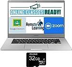 2021 Samsung Chromebook 4+ 15.6 Inch FHD 1080P Laptop, Intel Celeron