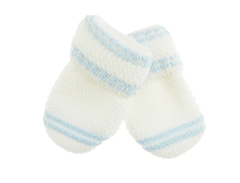 Bebé Niños Niñas arañazos manoplas recién nacido 0–6meses