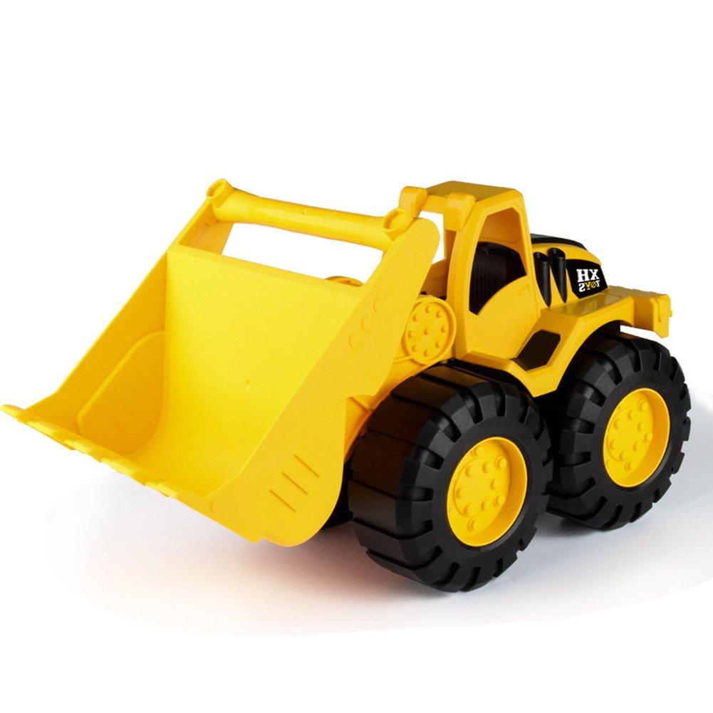 Unbekannt Unbekannt Unbekannt FEI Babyspielzeug Technik-Auto-Bagger-Modell-Strand-Kinderjungen-Spielzeug-Umweltschutz-Material-Zunahme-Spielwaren Frühe Erziehung b35f5c