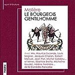 Le Bourgeois gentilhomme |  Molière