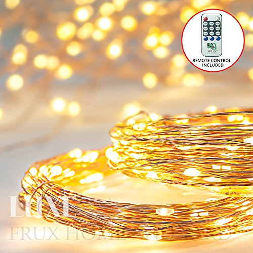 Commercial Grade Deluxe Fairy String