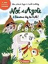 Noé et Azote, tome 3 : Bienvenue chez les trolls par Mim