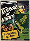The Mystery of Sherlock Holmes: Terror By Night