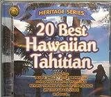 Heritage Series : 20 Best Hawaiian Tahitian