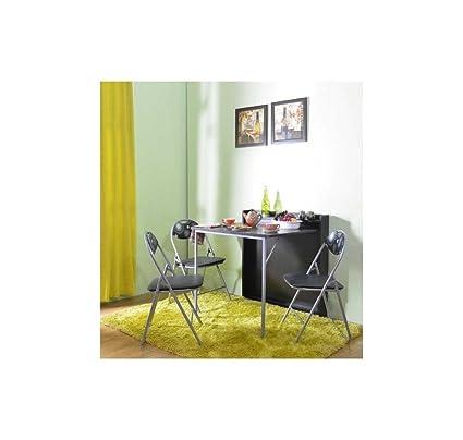 d58dae7d7 Nilkamal Soho Foldable Table (Wenge Finish