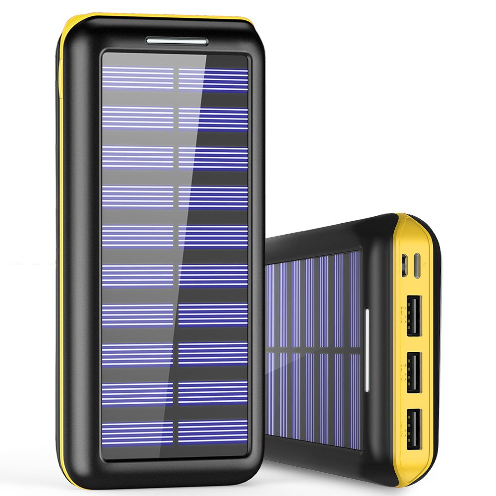 iphone solar charger review 2019