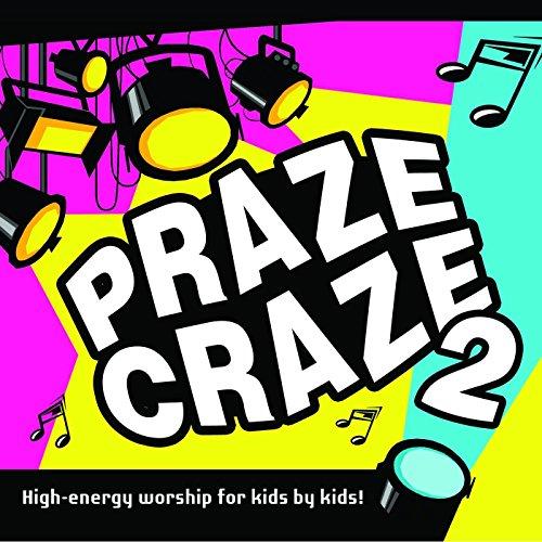 Praise Him (Line Dance) (Dance Praise Songs)