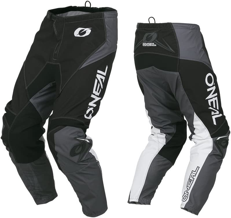 ONeal 2019 ELEMENT Pants SHRED black 32//48