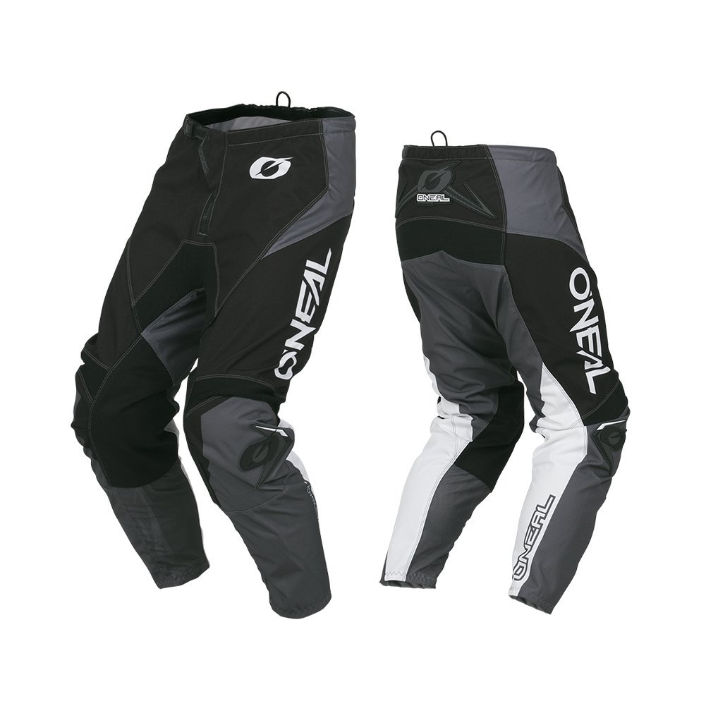 O'Neal Men's Element Racewear Pant Black 40