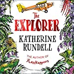 The Explorer | Katherine Rundell