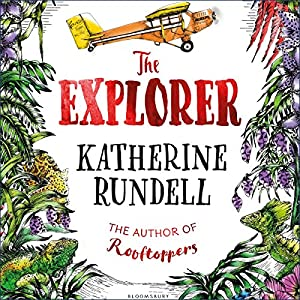 The Explorer Audiobook