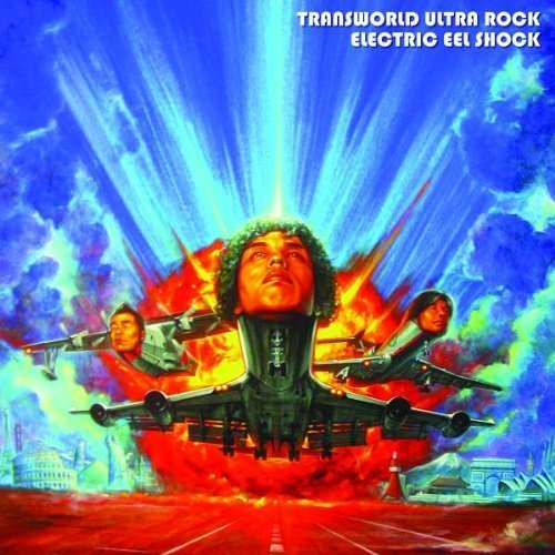 (Transworld Ultra Rock by Electric Eel Shock (2007-10-02) )