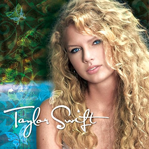 Which is the best cds music taylor swift?