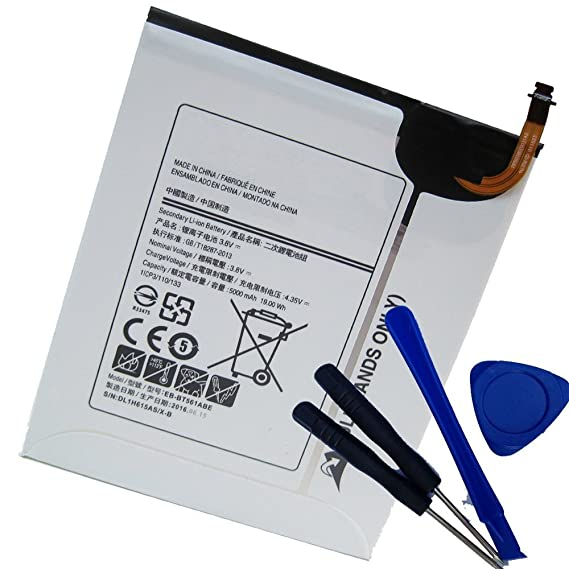 Amazon Com Powerforlaptop Tablet Battery Repair Tools For Samsung