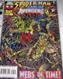 img - for Spider-man Team-Up Featuring Avengers #4 (Sep. '96) book / textbook / text book