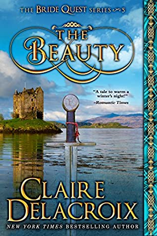book cover of The Beauty