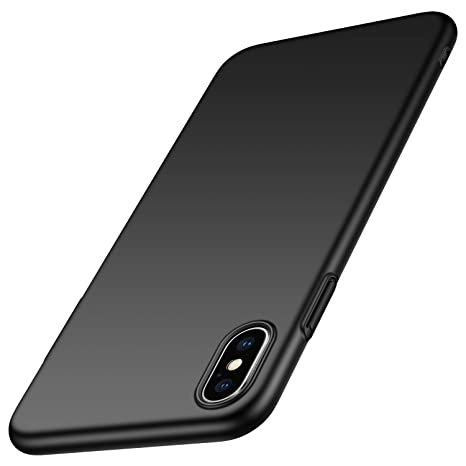coque iphone xs max maintien doigt