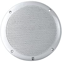 SPEAKER 6 LOW MAGNETIC WHITE
