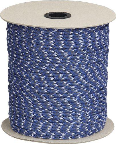 Parachute-Cord Parachute Cord Blue Camo