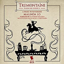Tremontaine: A Wake in Riverside (Episode 4)