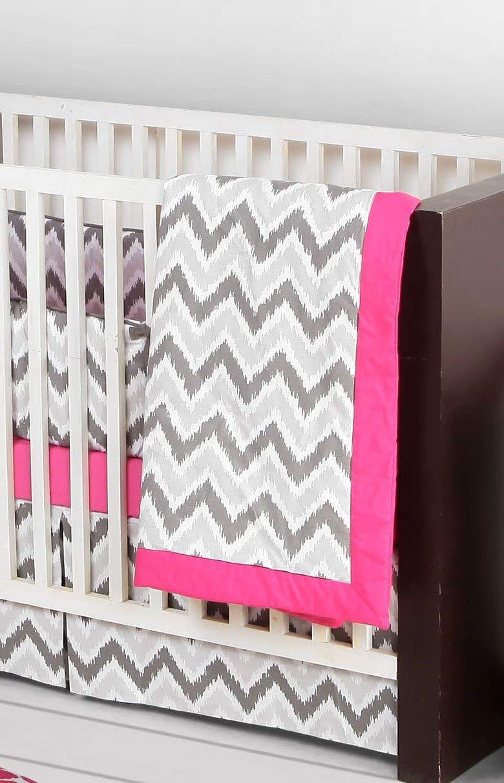 40 x 30 KESS InHouse Nina May Desert Splatter Orange Gold Fleece Baby Blanket