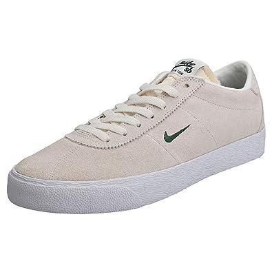 save off 2deef 425a9 Nike Mens Sb Zoom Bruin Fitness Shoes, Multicolour (SailFirWhite