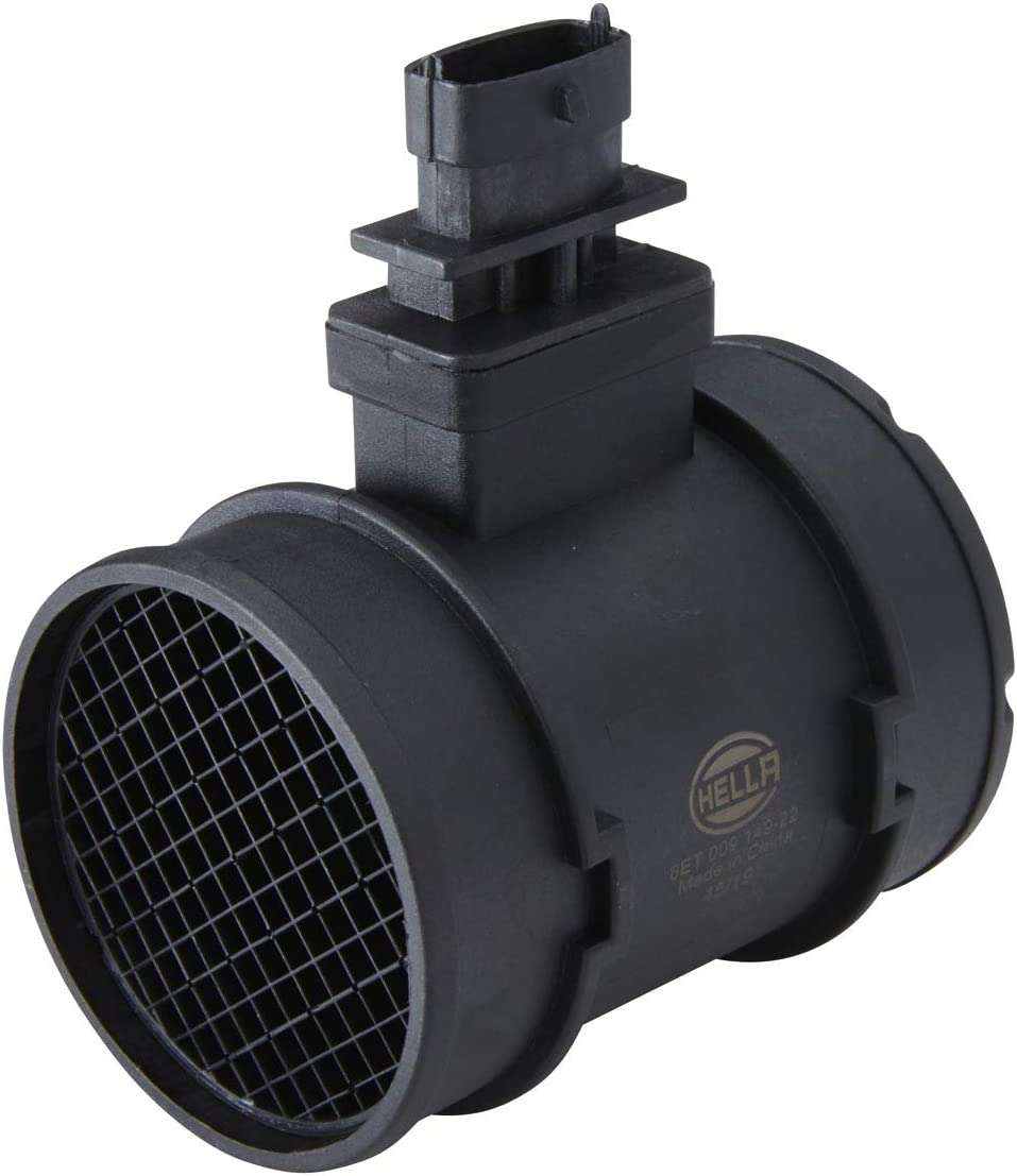 Bocchettone di tubo HELLA 8ET 009 149-221 Debimetro