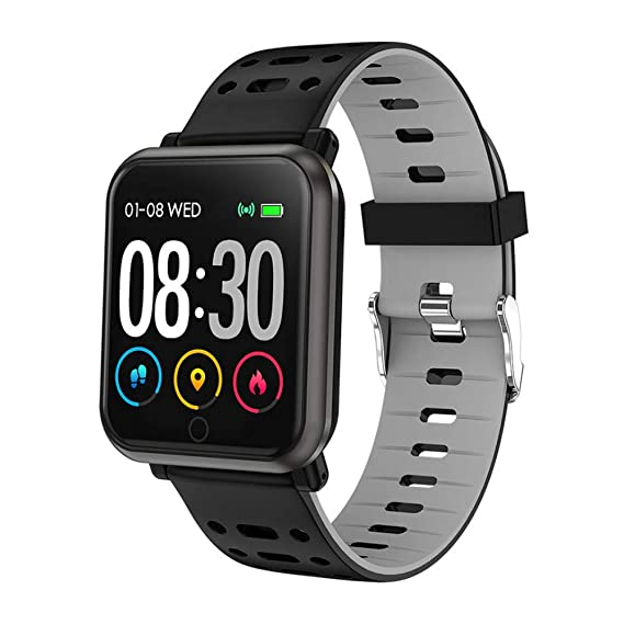 SZPZC Smart Watch Cp11 Ip68 Impermeable Monitor De Ritmo ...