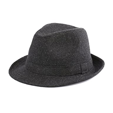 331671f52ee5f6 YJRA DHDB England Hats/Warm Bucket Hat/Wool Hat/Jazz Cap at Amazon Men's  Clothing store: