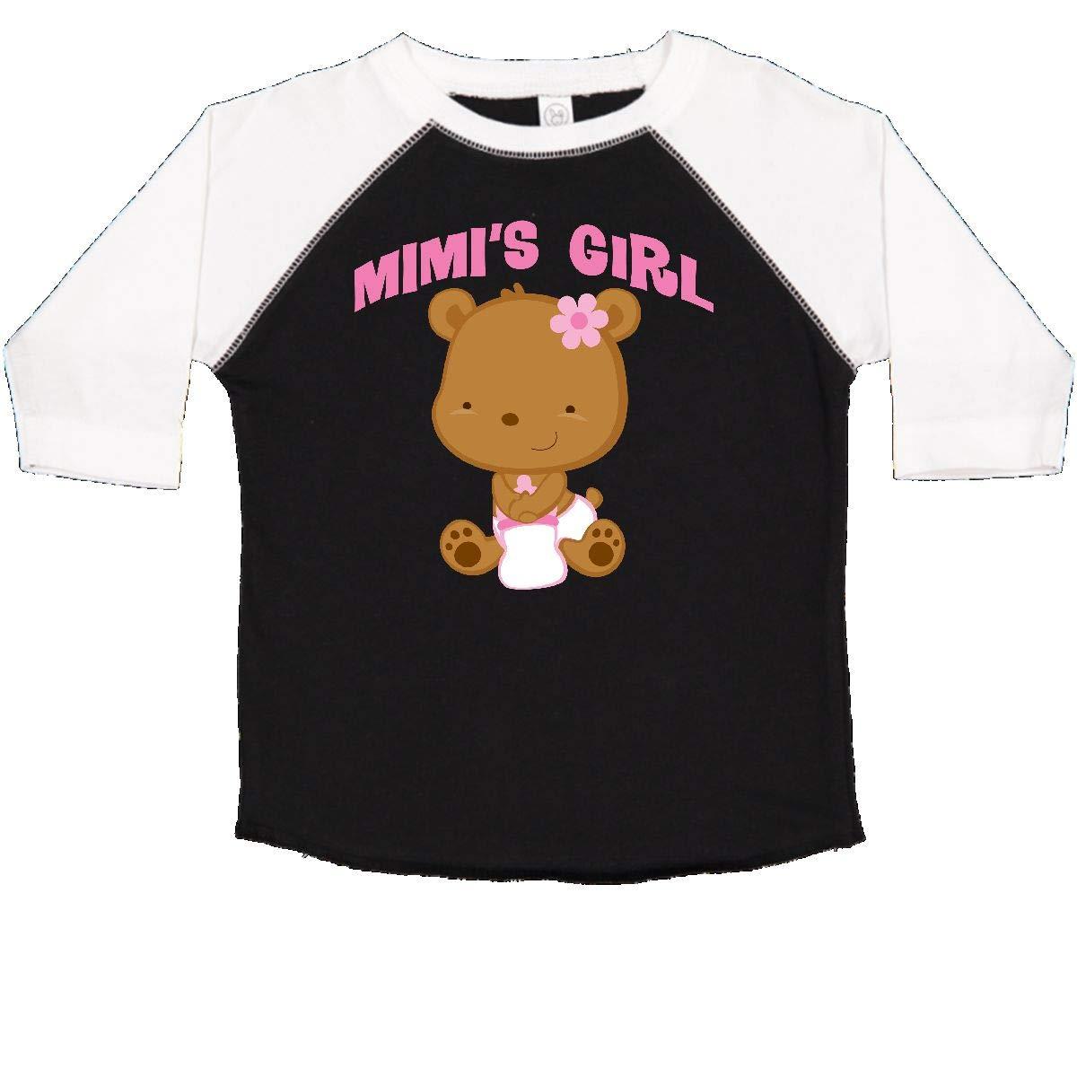 inktastic Mimis Girl Toddler T-Shirt