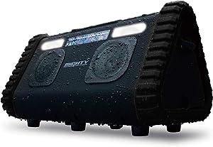 MIGHTY 552Wh AC出力?W 防水・防塵 FMラジオ  Bluetooth ジャンプスターター ポータブル電源