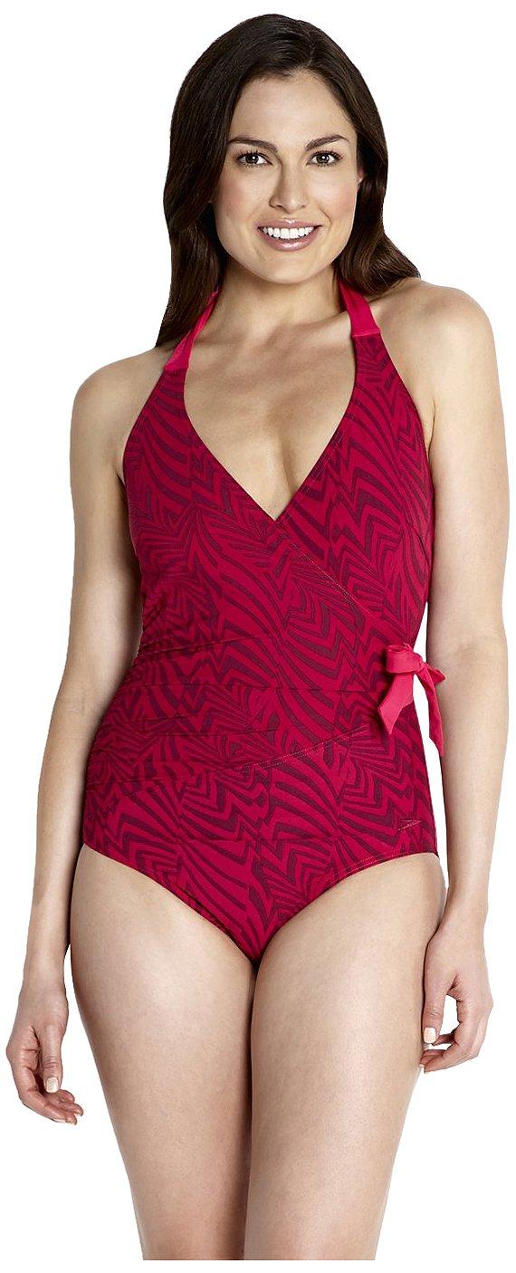 b397d635264ba6 Speedo Damen Badeanzug sculpture Simplyglow Printed 1 Piece jetzt bestellen
