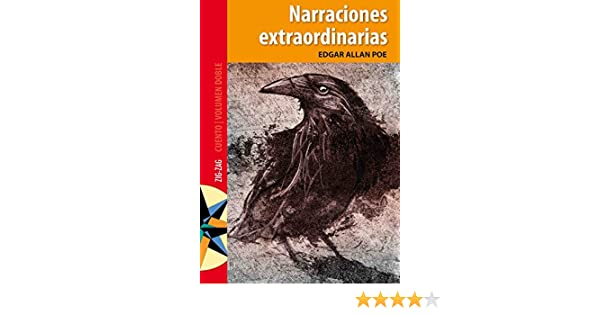 Amazon.com: Narraciones extraordinarias (Spanish Edition) eBook: Edgar Allan Poe: Kindle Store