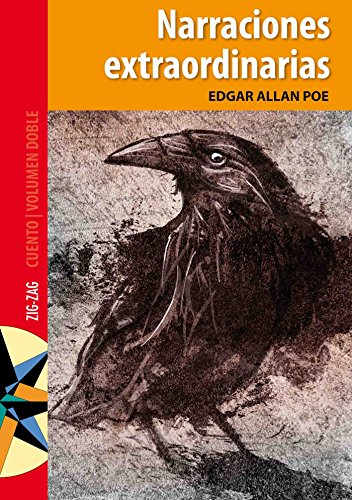 Narraciones extraordinarias (Spanish Edition) by [Edgar Allan Poe]