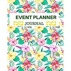 Event Planner Journal: Record All Your Important Events & Celebrations for Easy Access (Occasion Reminder)