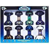 Figurine Skylanders Imaginators : Pack de 8 Cristaux