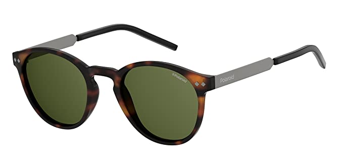 a46eddc32 Image Unavailable. Image not available for. Color: Polaroid Sunglasses  Women's Pld1029s Polarized Oval ...